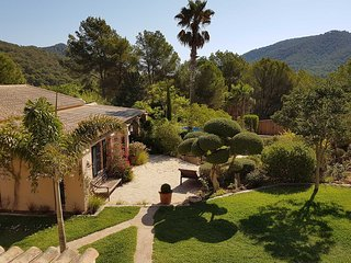 Can Bet, Cala Llonga. Beautiful, private, traditional finca, near to golf course