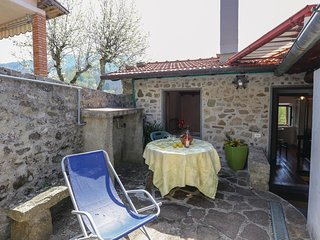 1 bedroom Apartment in Casoli, Tuscany, Italy : ref 5523552