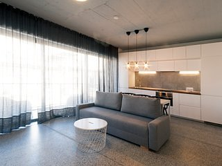 Peppi A1 Superb new luxury apartment in Saint Julians