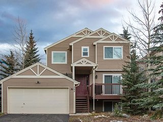 Peak One Basecamp Townhome Downtown Frisco Vacation Rental Colorado