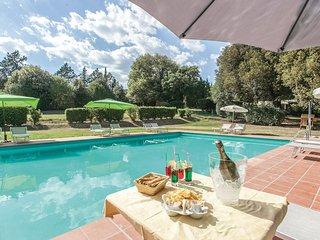 2 bedroom Villa in Poggio delle Corti, Umbria, Italy : ref 5541353