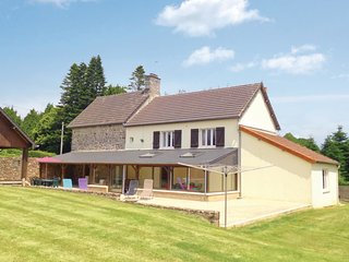 3 bedroom Villa in Saint-Joseph, Normandy, France : ref 5637006