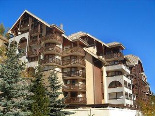 1 bedroom Apartment in Les Deux Alpes, Auvergne-Rhone-Alpes, France : ref 555231