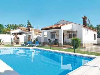 2 bedroom Villa in Campano, Andalusia, Spain : ref 5436214