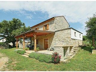 2 bedroom Villa in Kaldanija, Istarska Zupanija, Croatia - 5520773