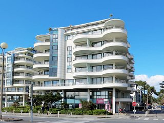 1 bedroom Apartment in La Baule-Escoublac, Pays de la Loire, France : ref 544097