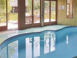 2 bedroom Apartment in Landebaeron, Brittany, France : ref 5552039
