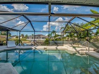 Villa Andiamo, Cape Coral
