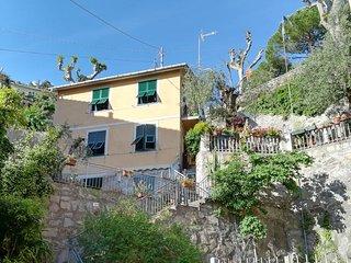 2 bedroom Apartment in Camogli, Liguria, Italy : ref 5584002