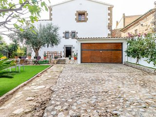 6 bedroom Villa in Siurana, Catalonia, Spain : ref 5688143