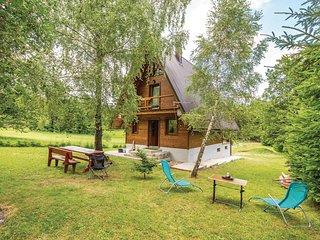 1 bedroom Villa in Vodenjak, Primorsko-Goranska Županija, Croatia : ref 5551654