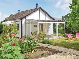 1 bedroom Villa in Couesmes-Vauce, Pays de la Loire, France : ref 5547803