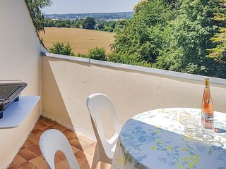 2 bedroom Apartment in La Foret-Fouesnant, Brittany, France - 5674648