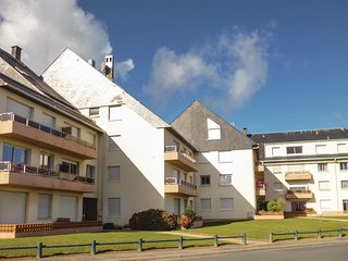 1 bedroom Apartment in Grandcamp-Maisy, Normandy, France : ref 5547177
