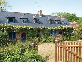 1 bedroom Villa in Perros-Guirec, Brittany, France - 5675896