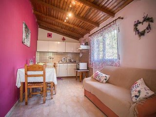 anthi cottage dassia Corfu near the beach