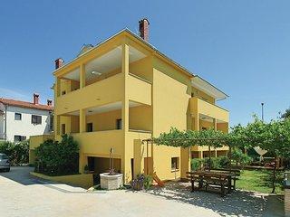 2 bedroom Apartment in Umag, Istria, Croatia : ref 5520802