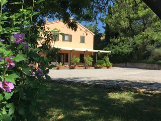5 bedroom Villa in Varano, The Marches, Italy : ref 5688289
