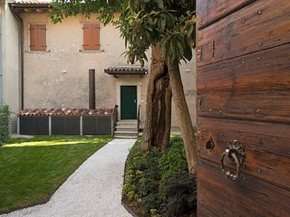 Appartamento 'Il Sogno nel Borgo'