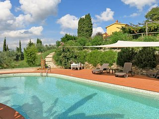 1 bedroom Apartment in Casciana Terme, Tuscany, Italy - 5447113