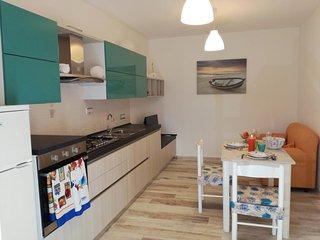 2 bedroom Apartment in La Caletta, Sardinia, Italy : ref 5558886
