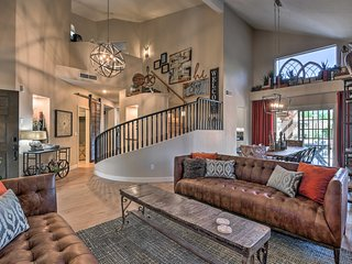 NEW! 'The Cactus Ranch House' in Cave Creek w/Pool