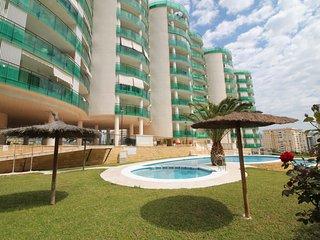1 bedroom Apartment in La Cala de Benidorm, Valencia, Spain - 5544232