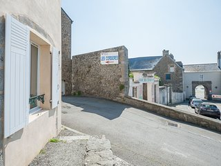 1 bedroom Apartment in Les Corbières, Brittany, France : ref 5644509