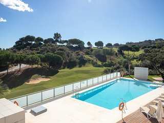 3 bedroom apartment. Horizon Golf, La Cala Golf Resort