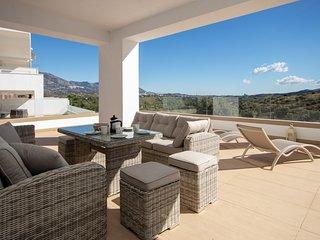 3 bedroom apartment. Horizon Golf, La Cala Golf Resort
