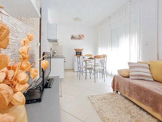 1 bedroom Apartment in Zlosane, Zadarska Zupanija, Croatia : ref 5636671