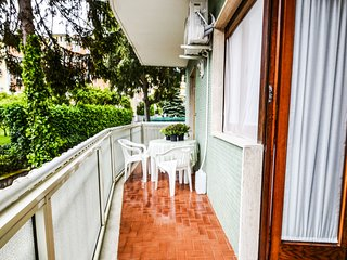 Apartment Degli Aranci, Air Conditioning, Heating, WI-FI,Town Centre