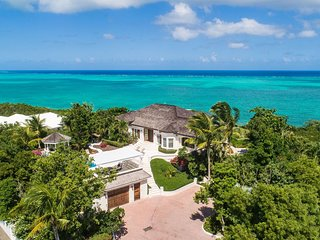 Blue Mountain Villa-Turks & Caicos