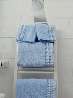 super soft towels!