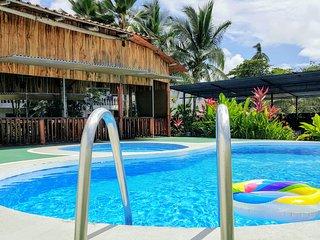 Hotel Quepos Paraíso