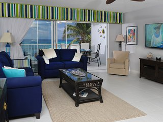 Oceanfront directly on 7 Mile Beach - Email for Specials!