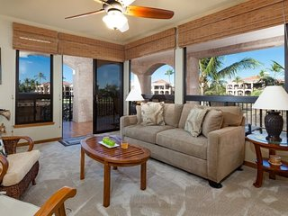 306 Shores Waikoloa Beach Resort. Includes the Hilton Waikoloa Pool Pass for 201