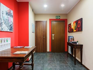 Sultani Business Apartment