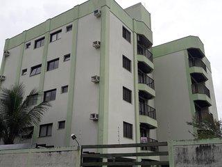 Apartamento Ubatuba Praia de Itaguá