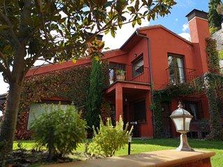 CASA EL BUEN DOCTOR, un lugar para soñar, un lugar para disfrutar, muy cerca de Madrid.