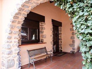 Apartamento Vacarisses -Torreblanca Estación