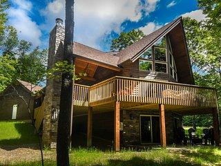 Mountain Crest Villa