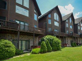 Cedar Shores Villa 14