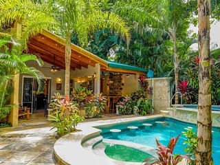 Casa Costa Rica - Stunning villa in an amazing location and all the amenities!
