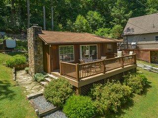 Cherry Cove Cottage