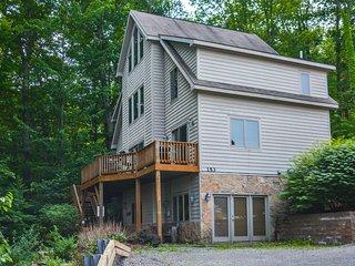 Very Beary Ridge - House