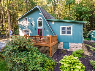 Hideaway - Picturesque 2 Bedroom Cottage