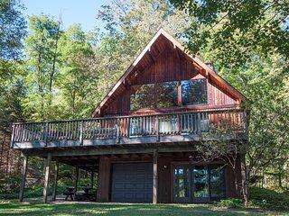 Woodhaven - Wonderful 3 bedroom lakefront