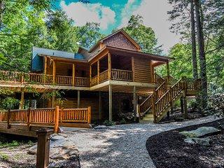 Claralea Lodge