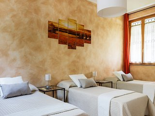 BORGO VISCONTEO APT1 by ITALYVING